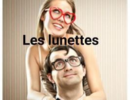 LES LUNETTES RELOOKING